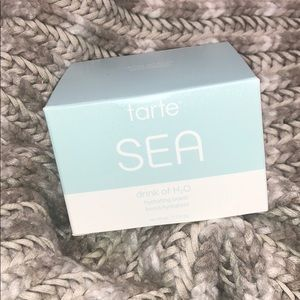 NEW tarte Sea moisturizer 50mL